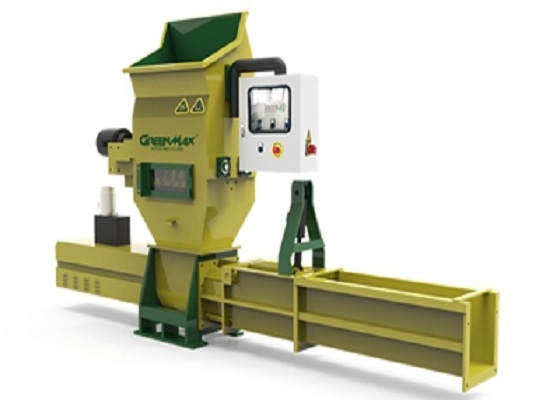 Different Types Of Cost Effective Foam Recycling Machines