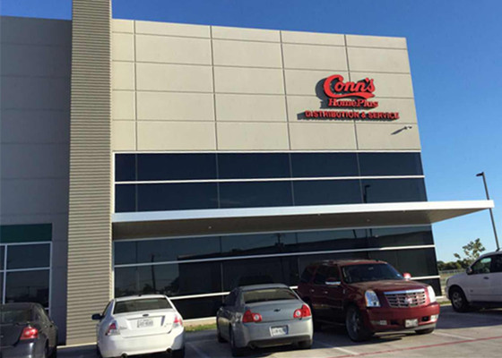 Conn S An American Furniture Store Applied Three