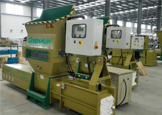 GREENMAX RECYCLING MACHINE