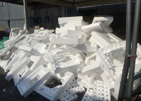 How To Recycle Styrofoam In Your Local Area