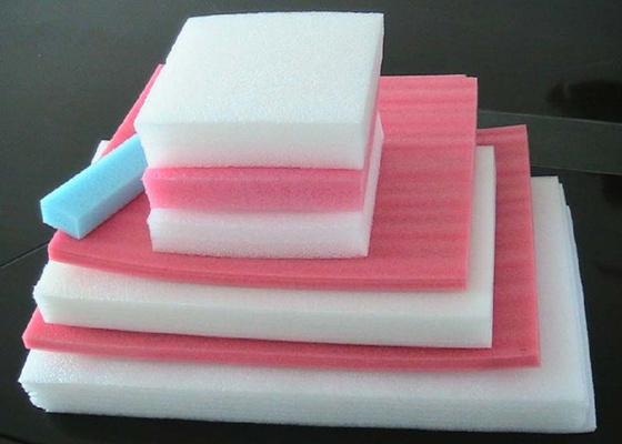 What are the Different Types of Packing Foam?