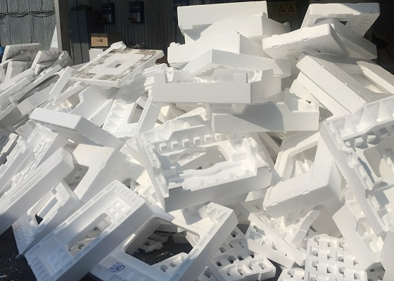 The Benefits Of Polystyrene Recycling Extend From Environment To Economy