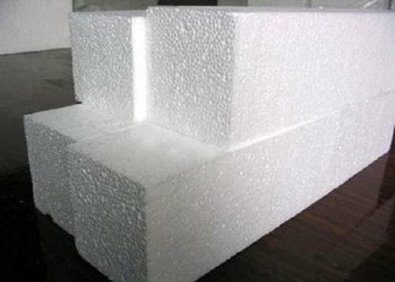 People all concern about the problem of polystyrene recycling