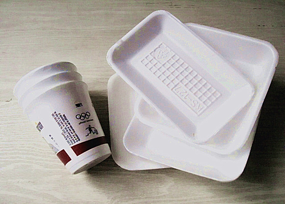 Polystyrene Recycling Should Be Promoted To Replace The Polystyrene Use Ban